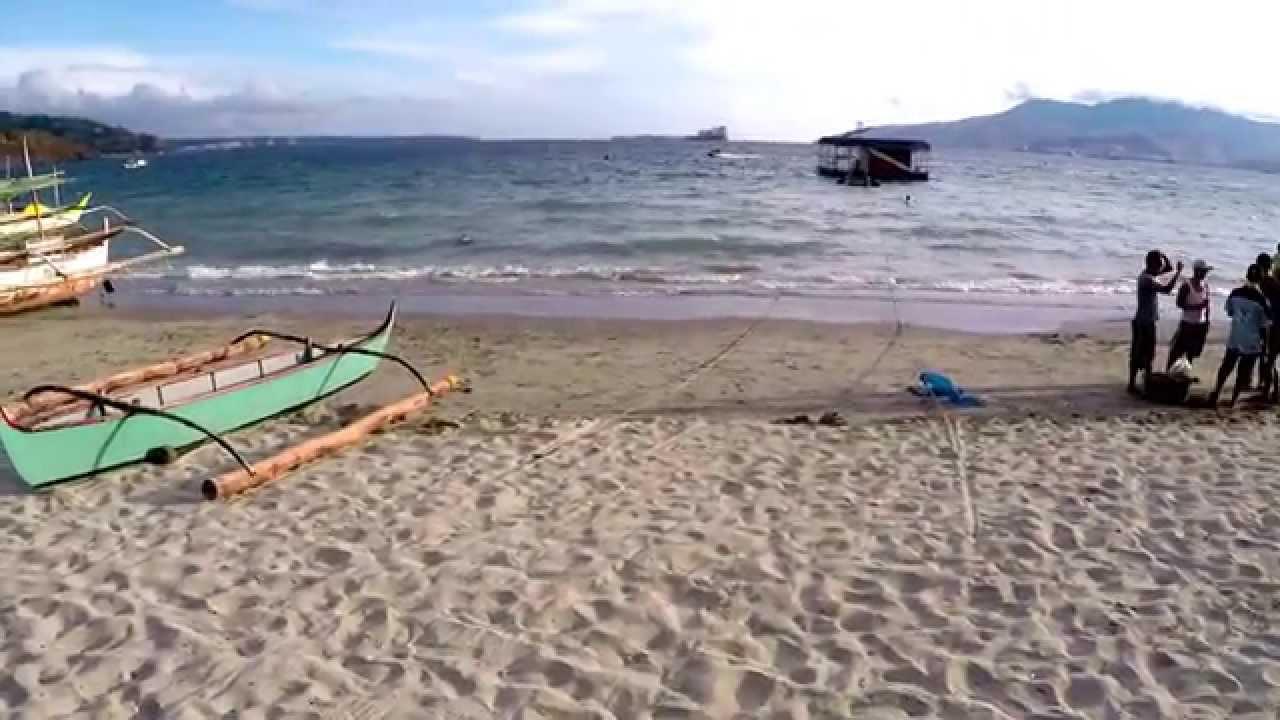 The Arizona Beach Resort Subic Phillippines