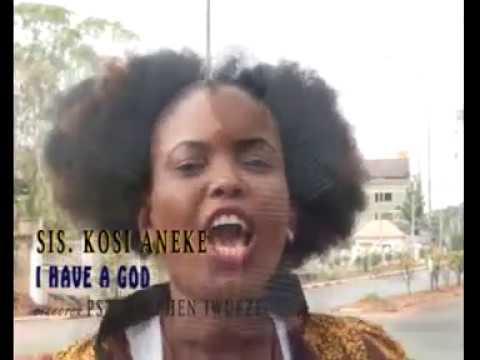 Chukwuoma by Kosi Aneke (official video)