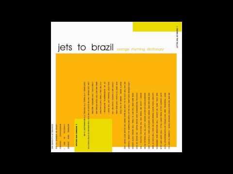 Jets To Brazil - Starry Configurations