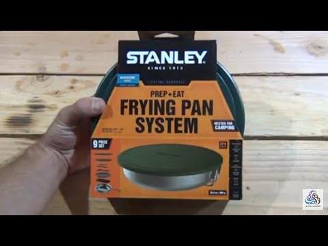 Stanley Adventure Prep Eat & Fry pan set