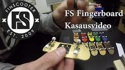 FS Fingerboard - Kasausvideo