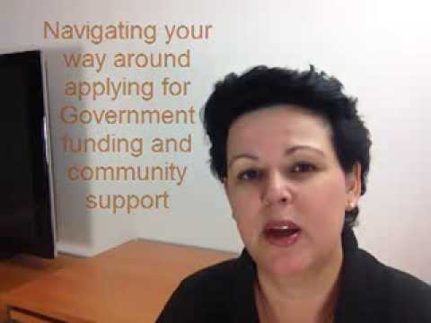 Applying For Disability Support in Australia