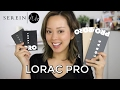 HOW TO PICK A LORAC PRO PALETTE