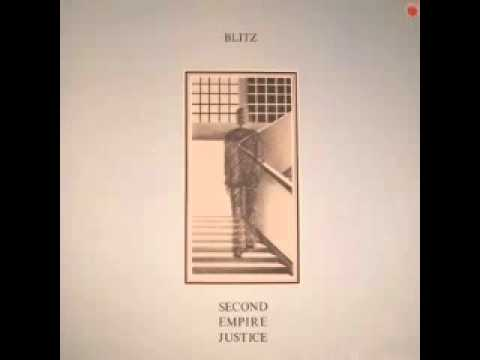 Blitz - Flowers & Fire