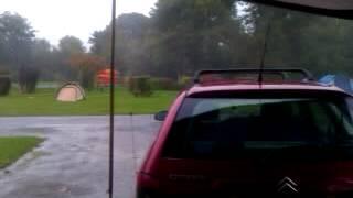 Pencelli Castle Camping & Caravan Park Wales