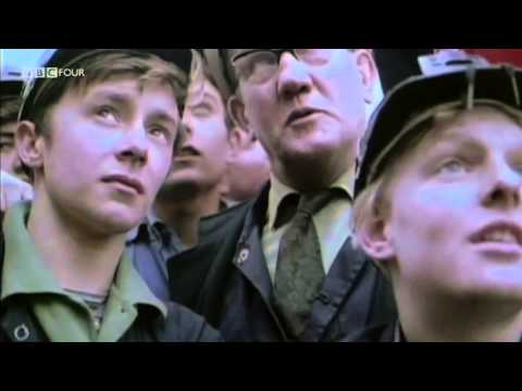 When British Coal Was King - BBC Mining Part 4