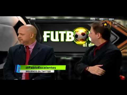 Futbol al día 12 de setiembre, Multimedios Costa Rica