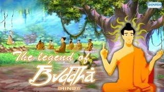 Kids Hindi Mythology Movie - Legend Of Buddha