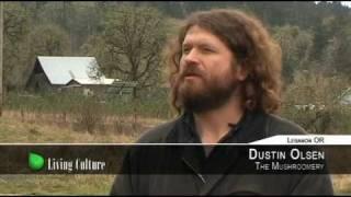 Growing Mushrooms in the Willamette Valley