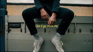 Future Islands-A dream of you and me(lyrics)