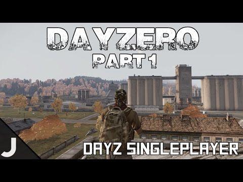 how to play dayz mod arma 3