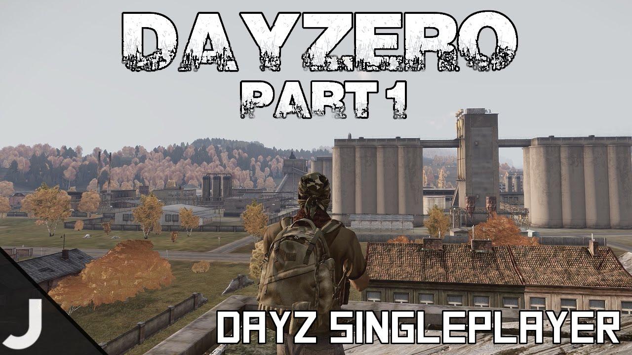 arma 2 dayz single player