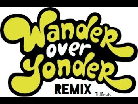 Wander Over Yonder Theme Song & Credits - YouTube