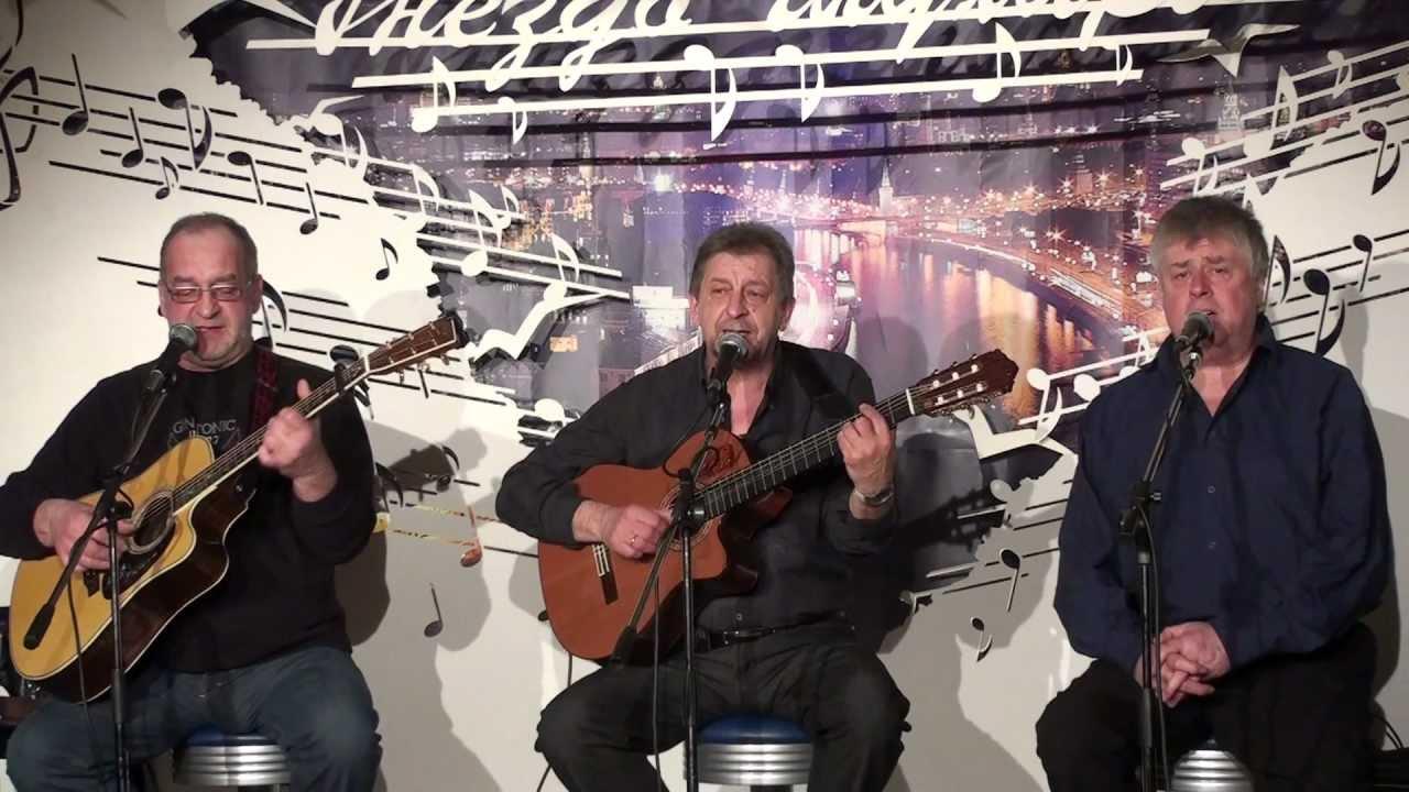 Л.Сергеев, Вад. и Вал. Мищуки — Крымский вальс.