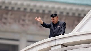 US image of North Korea does not conform with reality - analyst