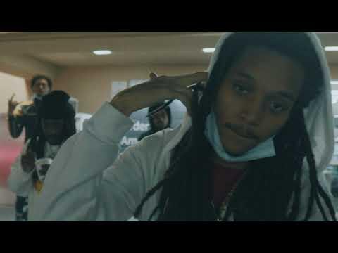 Download Babyface Gunna ft. Mozzy - 100k (Official Music Video)