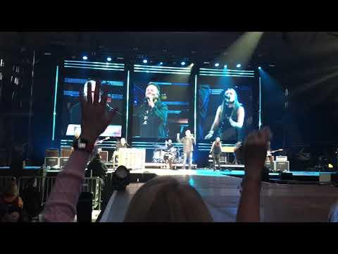 Matt Maher and Chris Tomlin - Lord I Need You - Johnson City, TN