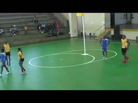 game 1: Zimbabwe - Zambia 20180427