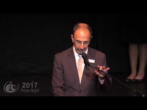 2017 Austin Cove Baptist College Senior Prize Night