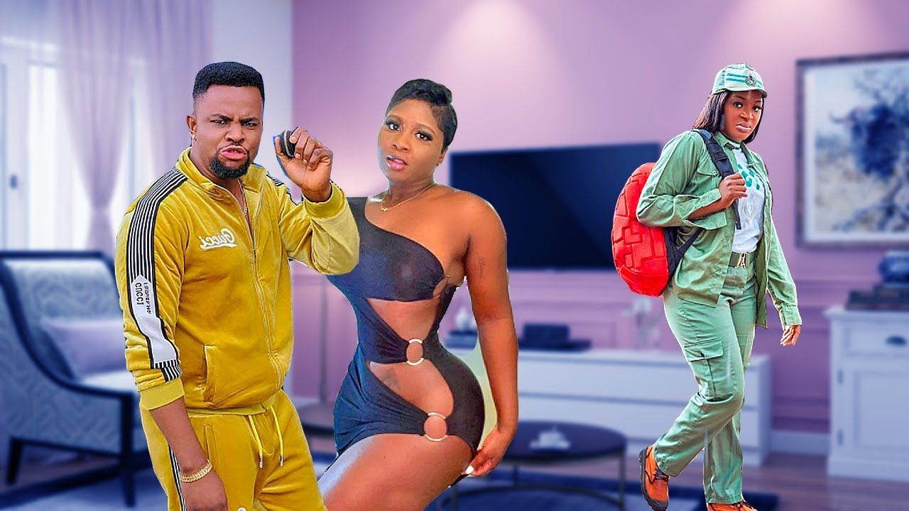 Download LOVE AND SURGERY - (TOP TRENDING NIGERIA LOVE MOVIE)NIGERIAN NOLLYWOOD MOVIE 2021 AFRICA FULL MOVIE