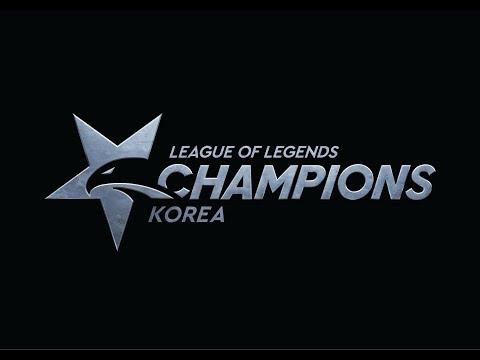 KZ vs DWG - PLAYOFF RD1 Game 1 | LCK Spring Split | KingZone DragonX vs. DAMWON Gaming (2019)