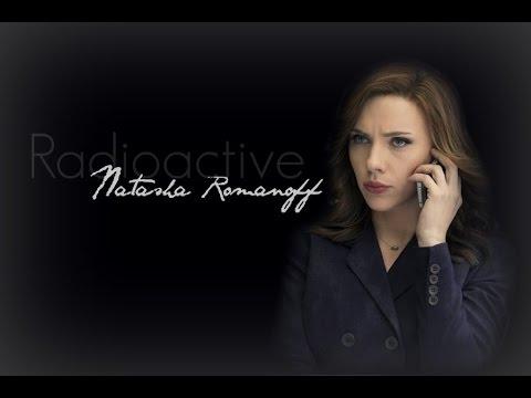 Natasha Romanoff II