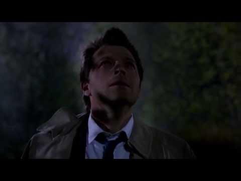 Supernatural Season 8 Finale . Angels falling from Heaven
