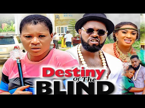 Download DESTINY OF THE BLIND SEASON 4 (New Movie) - 2020 Latest Nigerian Nollywood Movie