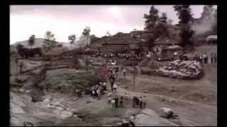 "Macedonian Movie ""Before the Rain"" (Pred Dozdot), 1994"