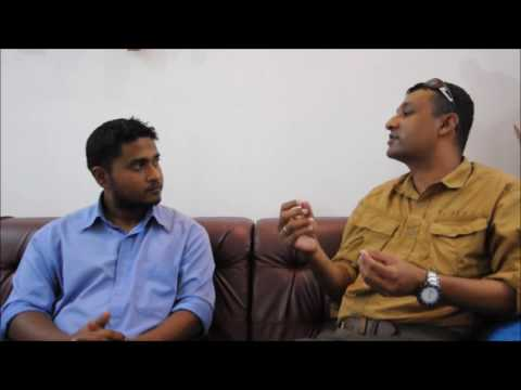Maldives Business Link Talk Show