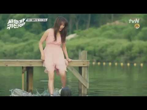 Let's fight ghost episode 6 Preview with Eng, Indo sub - 싸우자 귀신아