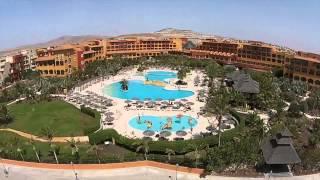 Fuerteventura - Playa del Castillo - DJI Phantom 2 Vision