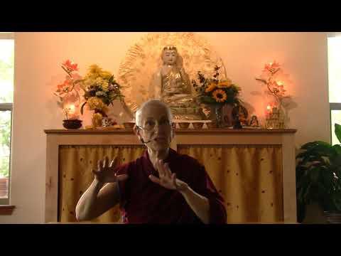 10-31-17 Amitabha Practice: Who Is Amitabha Really? - BBCorner