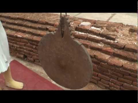Campana birmana 2 (Burma bell 2)
