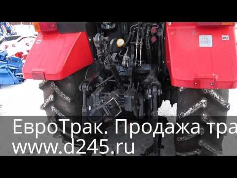ЭО-2626-01 экскаватор. - Agro-Russia