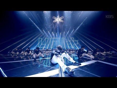 더 유닛(The Unit) - 남자 미션곡 '빛' 뮤직비디오
