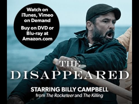 The Disappeared Official Trailer 3