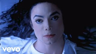 Michael Jackson - Ghosts (Official Video - Shortened Version)