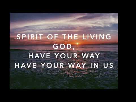 Fall Afresh Lyrics - Fresh Life Worship