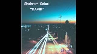 shahram solati -  kavir (DJ Avy remix)