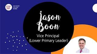 PLT   Jason Boon