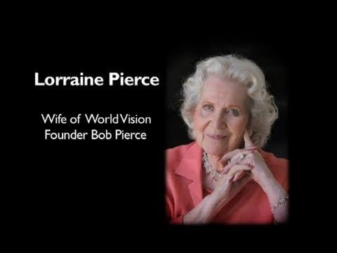 Lorraine Pierce: 1917-2011
