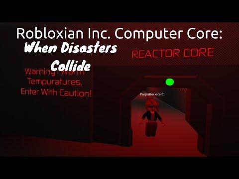 Robloxian Inc. Computer Core (Ft. VincentThePhoneGuy1)