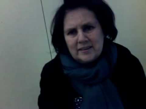 Suzy Menkes interview
