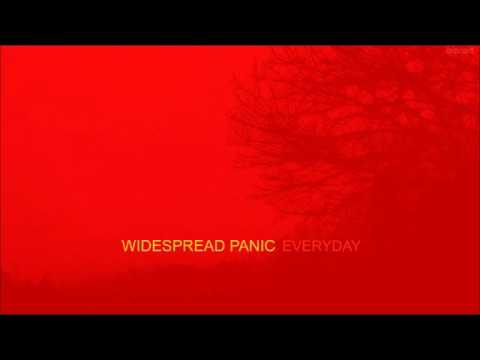 Widespread Panic - Everyday - Full Album - 1993