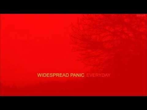 Widespread Panic - Everyday - Full Album - 1993