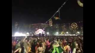 Download Hindi Video Songs - ATUL PUROHIT GARBA 2014 - UNITED WAY OF BARODA