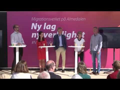 Svenskt flyktingmottagande 2.0 – vad blir det normala efter 2019?