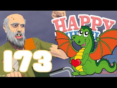 HAPPY WHEELS: Episodio 173
