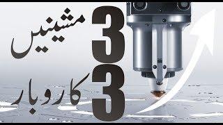 3 SMALL BUSINESS MACHINES l URDU AND HINDI